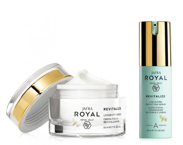 Royal Revitalize Mini Set