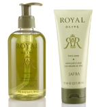Royal Olive Handpflege Set