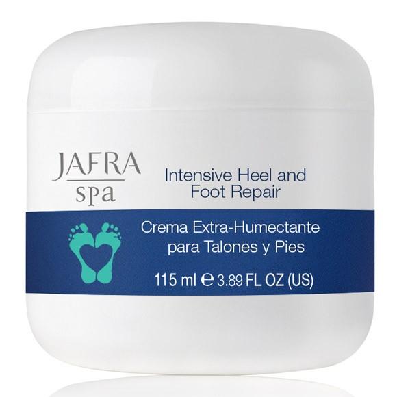 SPA Intensive Pflege für Fersen und Füße