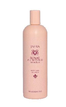 Royal Almond Körperöl - 500 ml