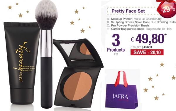 Pretty Face Set