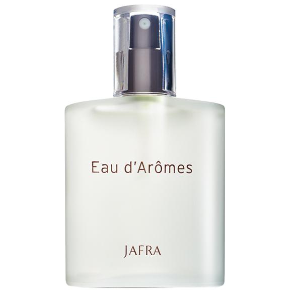Eau d'Arômes - Körperspray im neuen Design