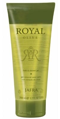 Royal Olive Bade- und Duschgel