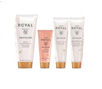 Royal Revitalizel Reisegrößen Set