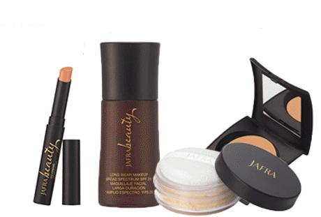 Basic Make-up Set 2