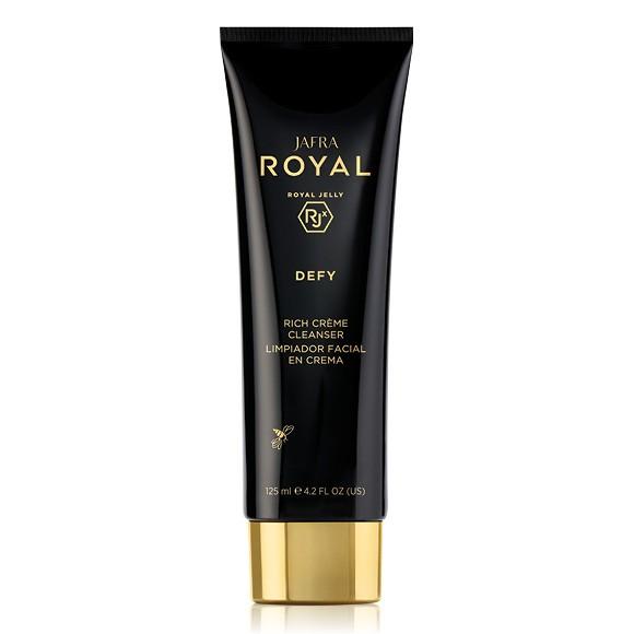 Royal Defy Reichhaltige Reinigungscreme
