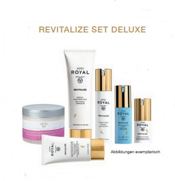 Revitalize Set Deluxe