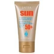 Intensiver Sonnenschutz für das Gesicht SPF 50+