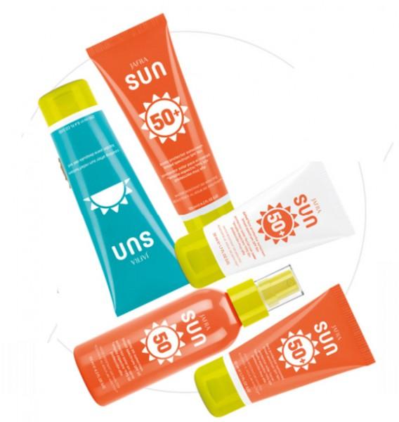 Sunshine Set - 3 Produkte Ihrer Wahl