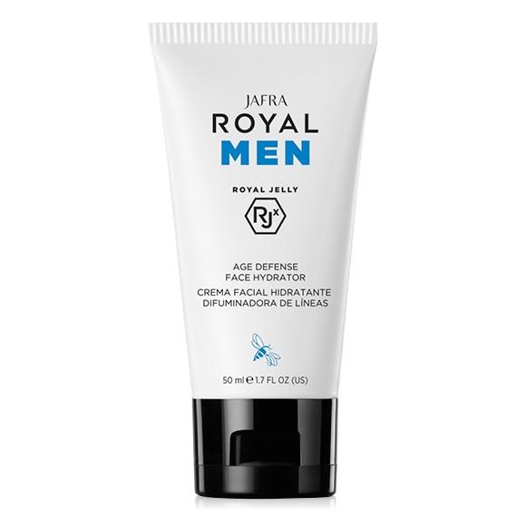 Men Age Defense Feuchtigkeitscreme für das Gesicht