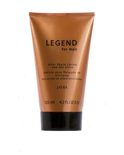 Legend - After Shave mit Fruchtsäure-Derivaten