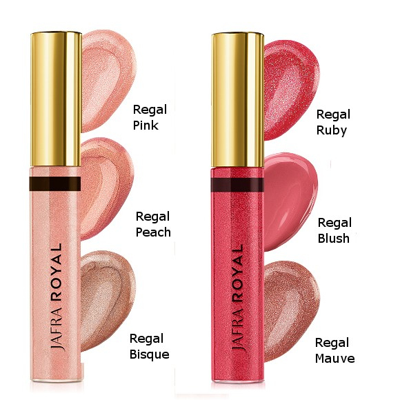 Royal Luxury Lip Gloss