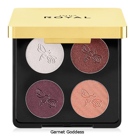 Garnet Goddess