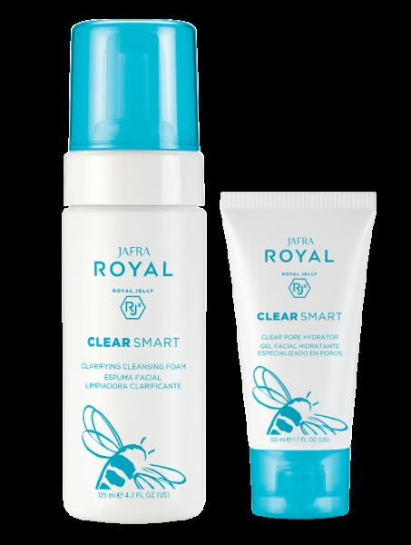 Clear Smart Set- 2 Produkte