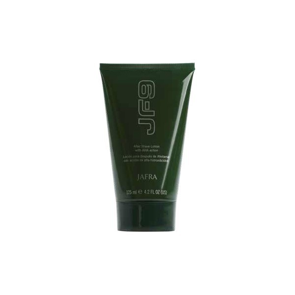 JF9 Green After Shave Lotion