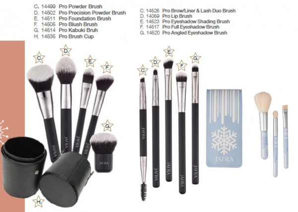 Brush Set - 2