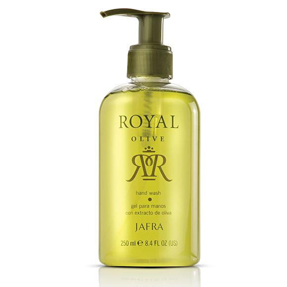 Royal Olive Handseife