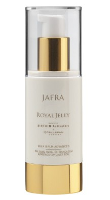 Royal Jelly Feuchtigkeitsbalsam Advanced