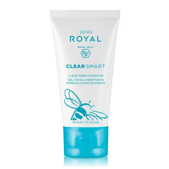 CLEAR SMART Ausgleichende Feuchtigkeitscreme