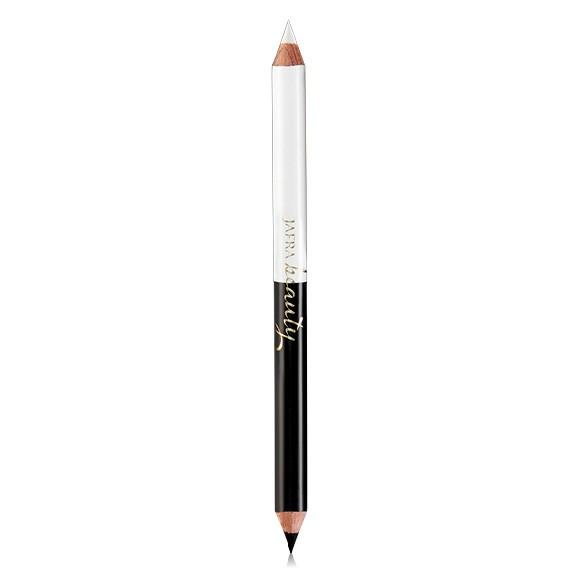 JAFRA Beauty Duo Eyeliner - Black/White