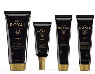 Royal Defy Reisegrössen Set