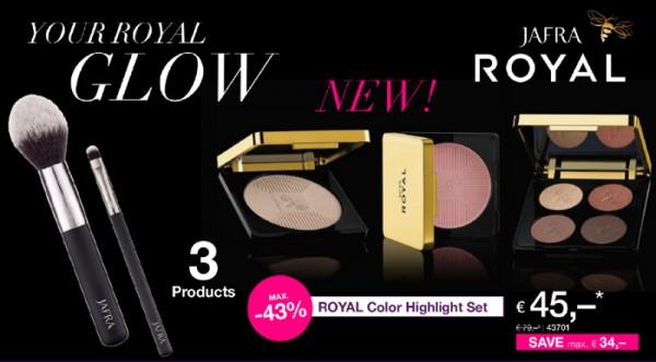 ROYAL Color Highlighter Set