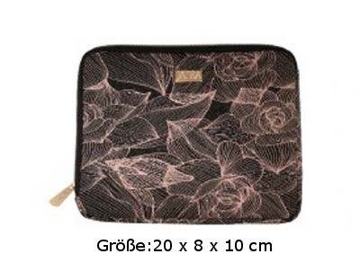 Blossom Tablet Tasche