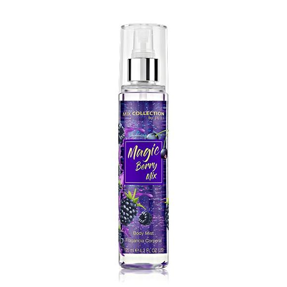 Magic Berry Mix Körperspray