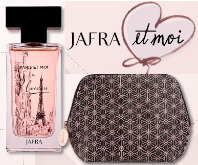 Paris et Moi EdP by Philippine Courtiére
