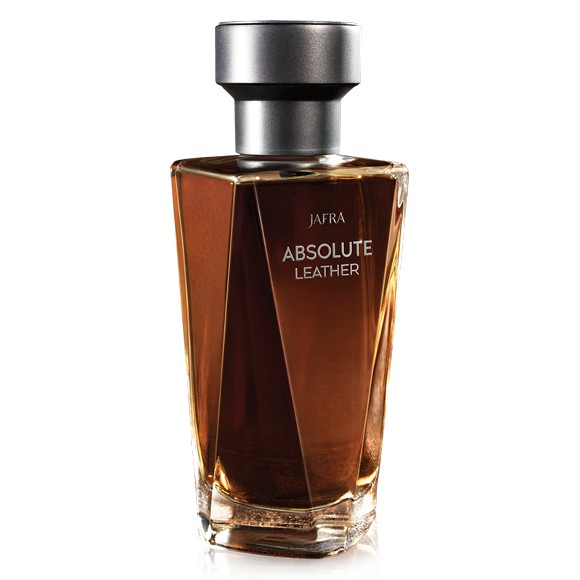 Absolute Leather - Eau de Toilette