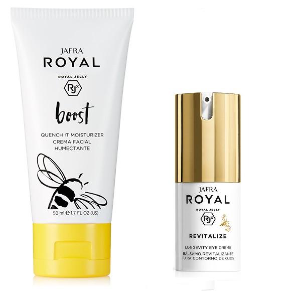 Boost Eye SET - 2 Produkte