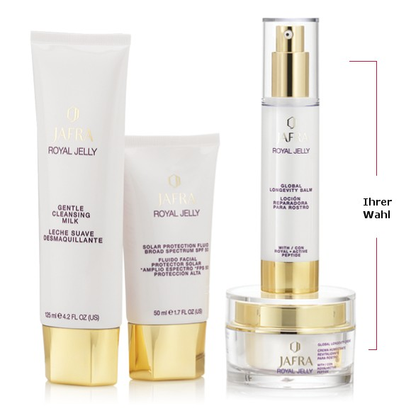 Royal Jelly Ritual Set 1 light