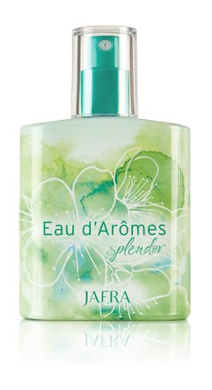 Eau d `Aromes - Körperspray Splendor