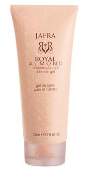 Royal Almond Bade- und Duschgel