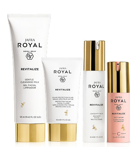 Royal Revitalize Basic Set