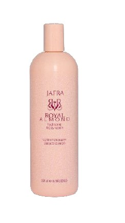 Royal Almond Körperlotion - 500 ml