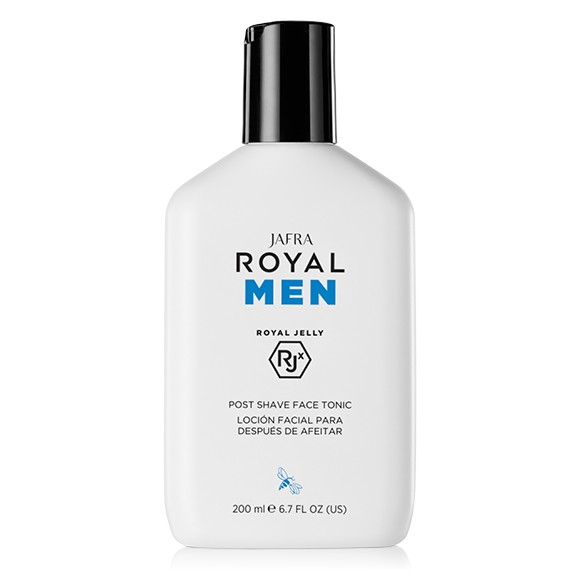 Men Post Shave Gesichtslotion