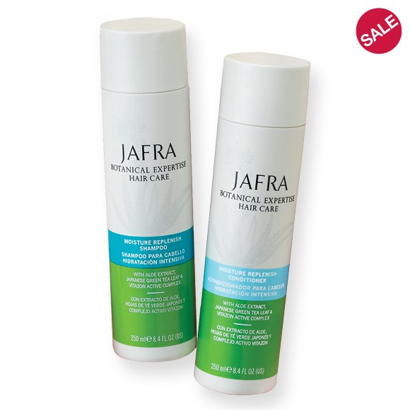 Haarpflege Set - 2 Produkte