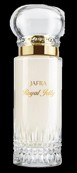 Royal Jelly Feuchtigkeitsbalsam Glasflakon