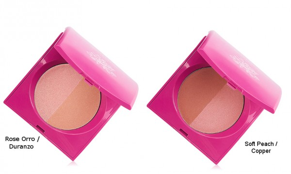 Puder Rouge Duo