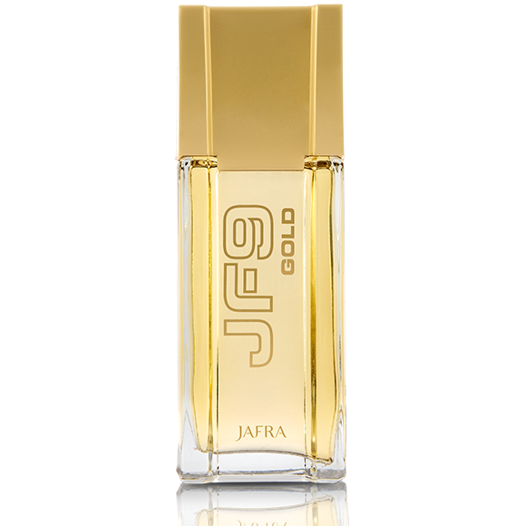 JF9 Gold Cologne