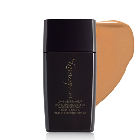 Langanhaltendes Make-up SPF 20 - Spice